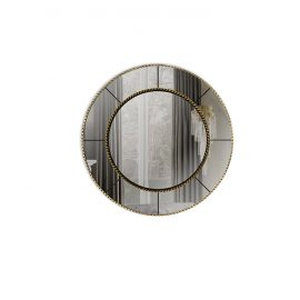 kelly hoppen Top Interior Designer: the work of Kelly Hoppen crown mirror 01 270x270