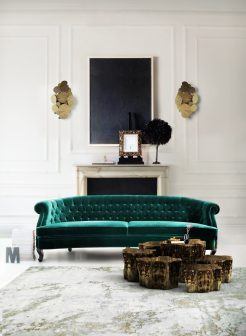 The 5 Most Expensive Furniture Brands