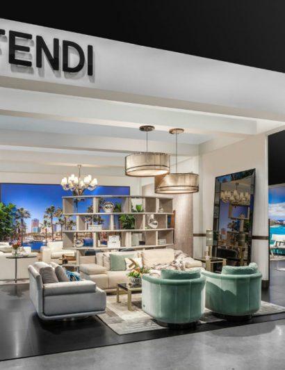 maison et objet paris 2017 The Best of Luxury Furniture at Maison et Objet Paris 2017 fendi maison objet paris 2017 410x532