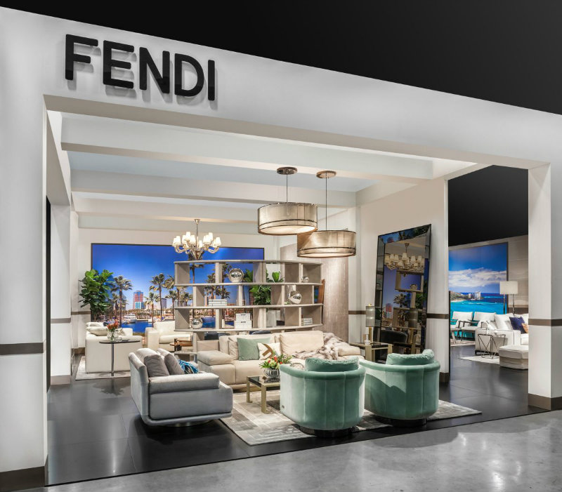 The Best of Luxury Furniture at Maison et Objet Paris 2017 lighting design Top 5 Lighting Design Trends fendi maison objet paris 2017 lighting design Top 5 Lighting Design Trends fendi maison objet paris 2017