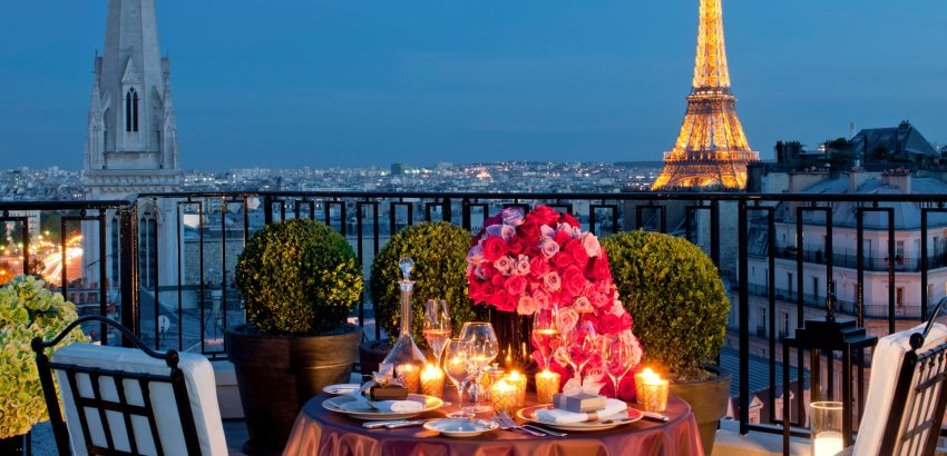 luxury travel Luxury Travel: 5 Reasons Why Paris Should Be Your Next Destination luxury travel reasons why paris next destination valentines day 850x410