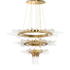 floor lamps Top 20 Modern Floor Lamps majestic chandelier 01 270x270