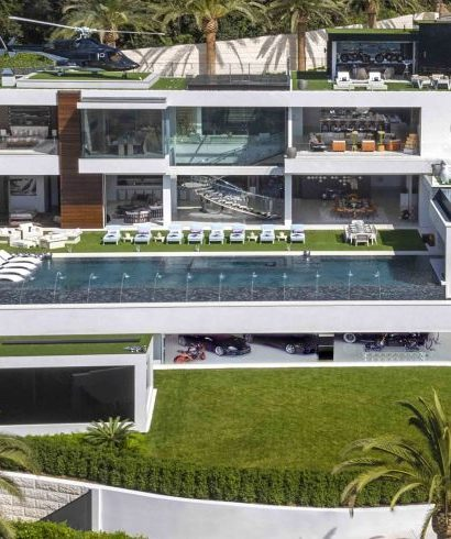 most expensive house The Most Expensive House in the United States is Worth $250M most expensive house united states 6 410x490