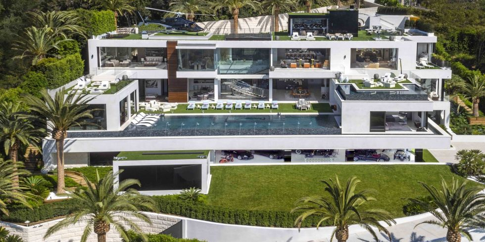 The Most Expensive House in the United States is Worth $250M