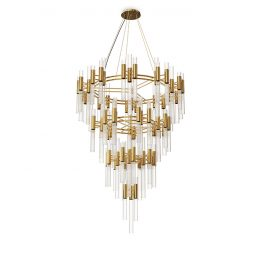expensive furniture brands The 5 Most Expensive Furniture Brands in the World waterfall chandelier 01 270x270