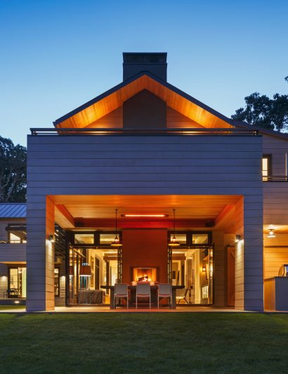 modern houses in the united states Top 10 Incredible Modern Houses In the United States 20 Incredible Modern Houses Around the United States 5 410x532