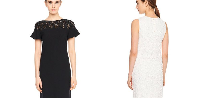 karl lagerfeld Karl Lagerfeld Launches Feminine Social Evening Wear Collection Karl Lagerfeld Paris Launches Feminine Social Evening Wear Collection  850x410