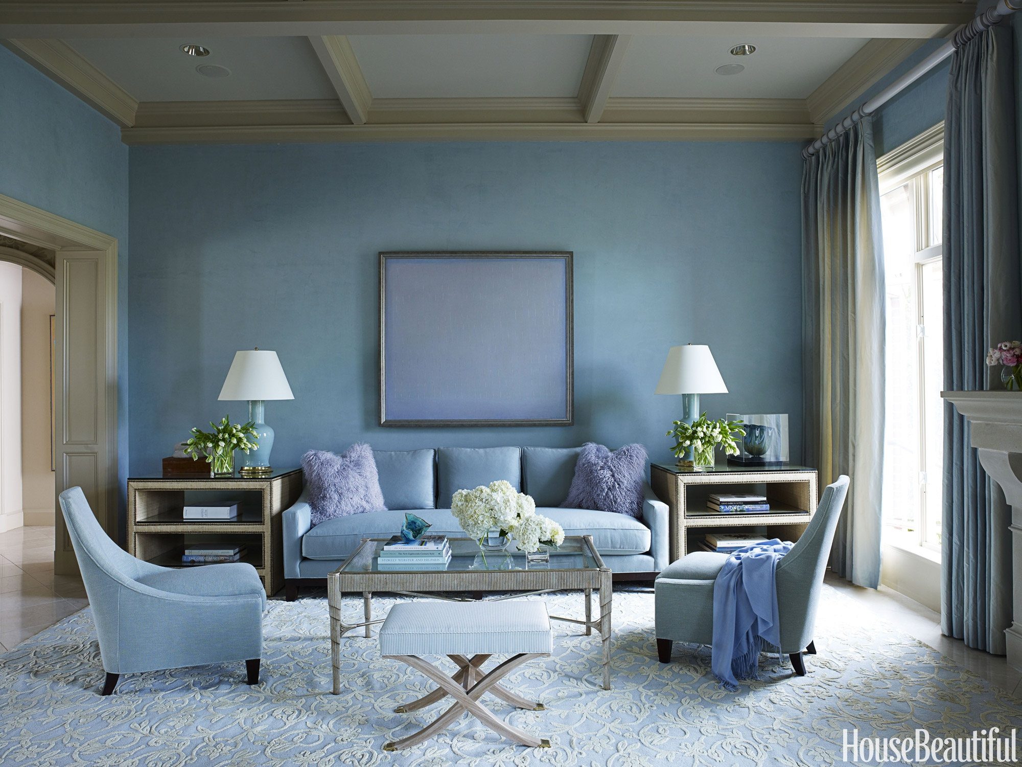 10 Living Room Decoration Ideas You