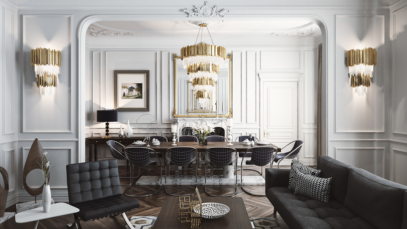 Luxury Lighting Brand Luxxu Has Now It's Own Furniture Collection dramatic chandeliers Dramatic Chandeliers You Need In Your Home luxxu luxury lighting brand dramatic chandeliers Dramatic Chandeliers You Need In Your Home luxxu luxury lighting brand