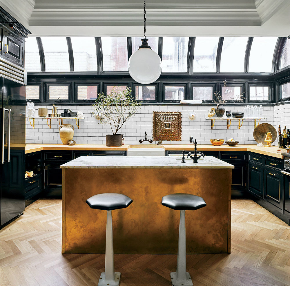 5 Elegant And Functional Kitchen Designs That Will Inspire You
