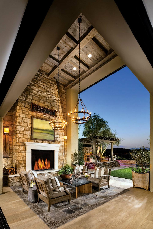 7 Outdoor Luxury Design Ideas on Luxury Backyard Design id=42520