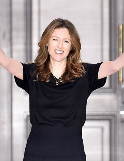 Clare Waight Keller to replace Riccardo Tisci at Givenchy