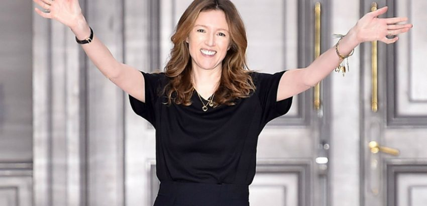 Clare Waight Keller to replace Riccardo Tisci at Givenchy Clare Waight Keller Clare Waight Keller to replace Riccardo Tisci at Givenchy Clare Waight Keller to replace Riccardo Tisci at Givenchy 850x410