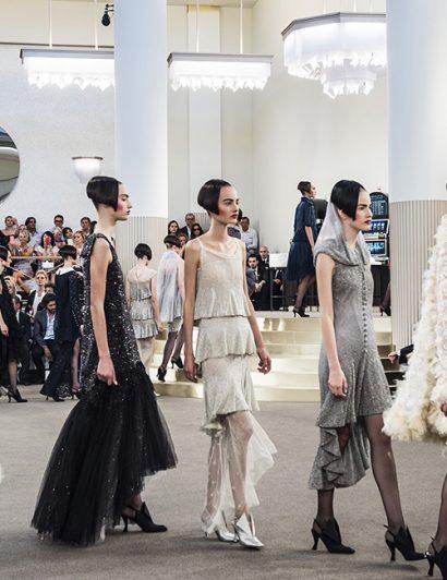 palais galliera Luxury Fashion Brand Chanel Creates Partnership with Palais Galliera Luxury Fashion brand Chanel Creates Partnership with Palais Galliera 7 410x532
