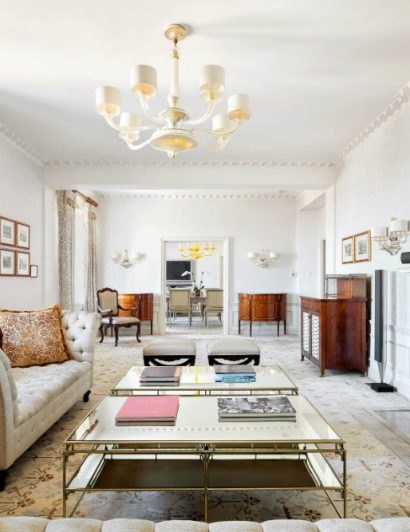 Inside the Most Expensive Rental Apartment in New York City most expensive rental apartment Inside the Most Expensive Rental Apartment in New York City Take a Peek Inside the Most Expensive Rental Apartment in New York City 410x532