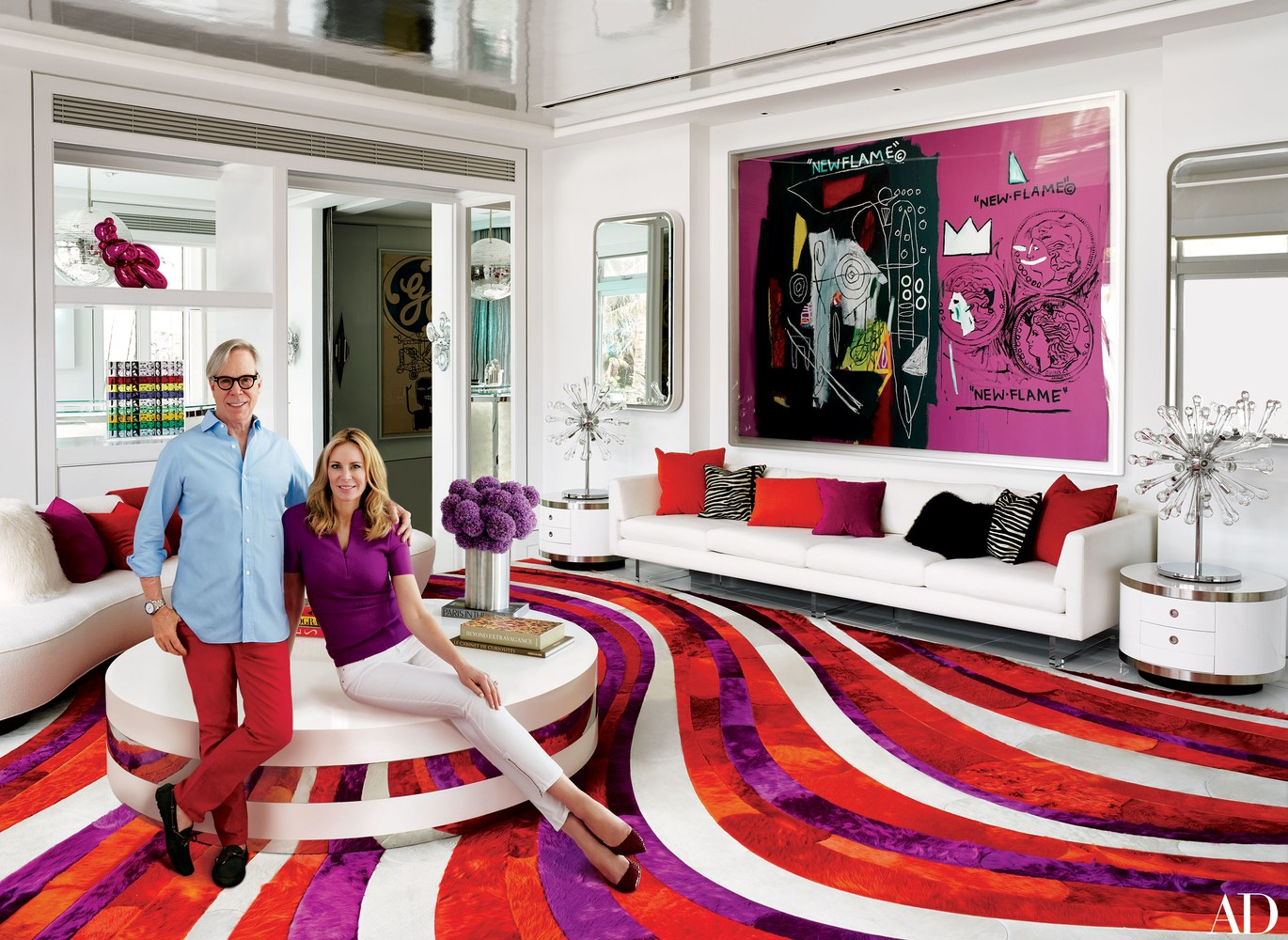 Tommy Hilfiger Florida Mansion is Definitely Something to Look At