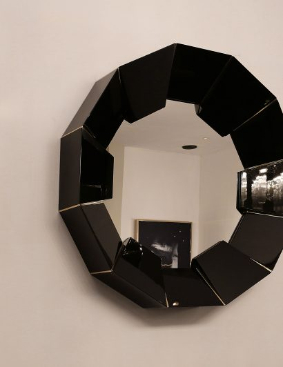 salone del mobile 2017 The Best Mirror Designs at Salone Del Mobile 2017 Best Wall Mirrors at Salone del Mobile Milano 2017 14 min 410x532