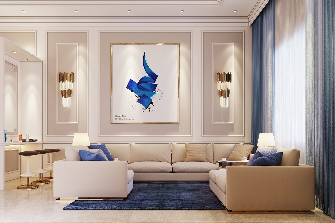 Get to Know Luxxu's Newest Luxury Furniture Designs