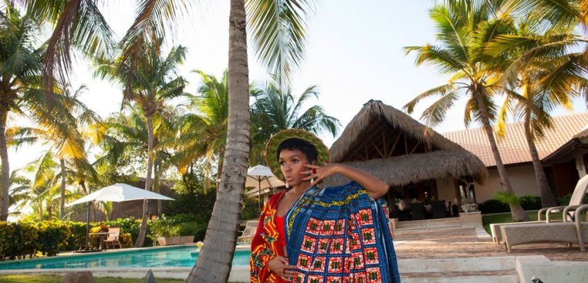 janelle monae Janelle Monae Rents Luxury Villa in Punta Cana for Holidays Janelle Monae Rents Luxury Villa in Punta Cana for Holidays 2 850x410