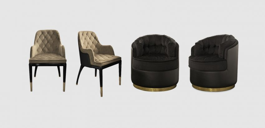 luxury furniture collection 5 New Additions to Luxxu's Luxury Furniture Collection 5 New Additions to Luxxus Furniture Collection 1 850x410