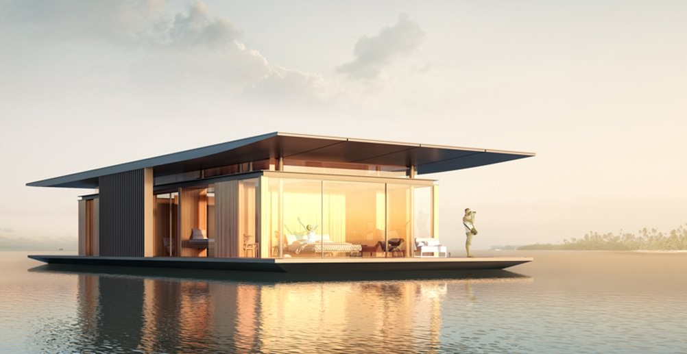5 Unique Floating Homes For a Luxurious Lifestyle luxury gift ideas for valentine's day Ultimate Luxury Gift Ideas for Valentine's Day 5 Unique Floating Homes For a Luxurious Lifestyle 2 luxury gift ideas for valentine's day Ultimate Luxury Gift Ideas for Valentine's Day 5 Unique Floating Homes For a Luxurious Lifestyle 2
