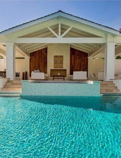 celebrity homes Celebrity Homes: The Weeknd Buys a $20 Million Hidden Hills Estate Celebrity Homes The Weeknd Buys a 20 Million Hidden Hills Estate 6 410x532