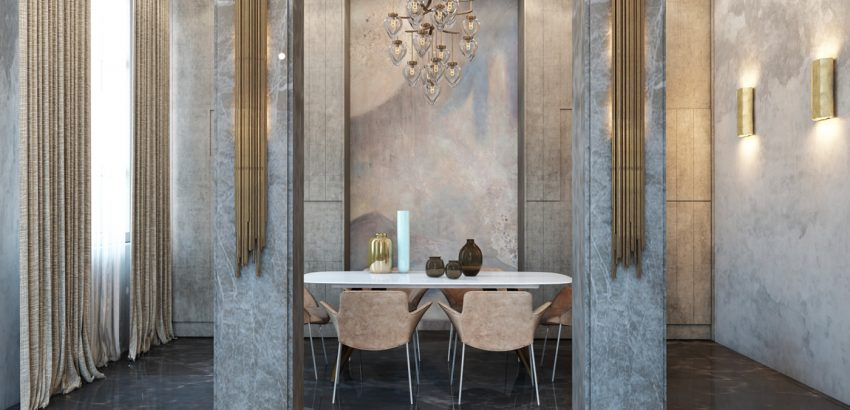 rosko design Rosko Design Newest Project Features Traditional Yet Modern Interior Rosko Design Newest Project Features Traditional Yet Modern Interior 3 850x410