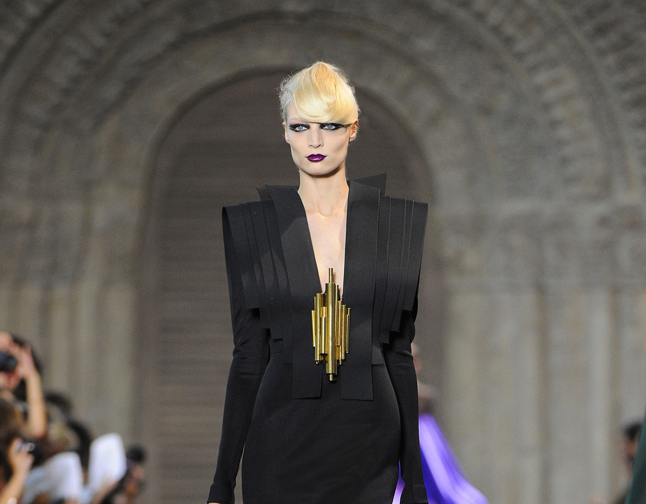 Today's Inspiration: Stéphane Rolland Haute Couture