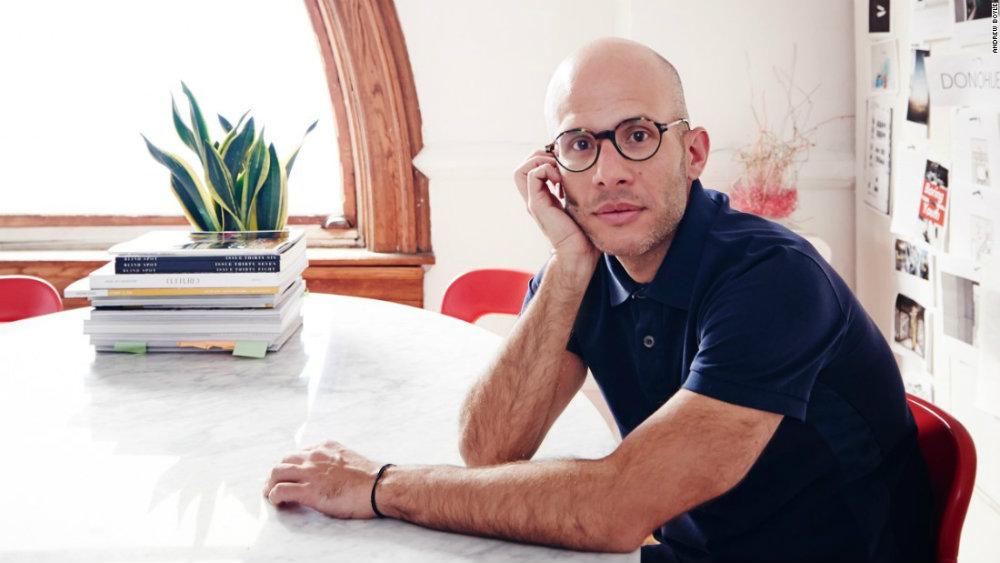 Best Interior Designers : Rafael de Cárdenas