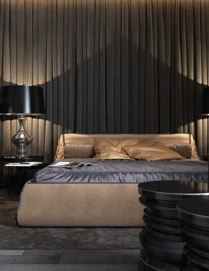 home decor ideas Home Decor Ideas for A Dark And Luxurious Interior Home Decor Ideas for A Dark And Luxurious Interior 1 410x532