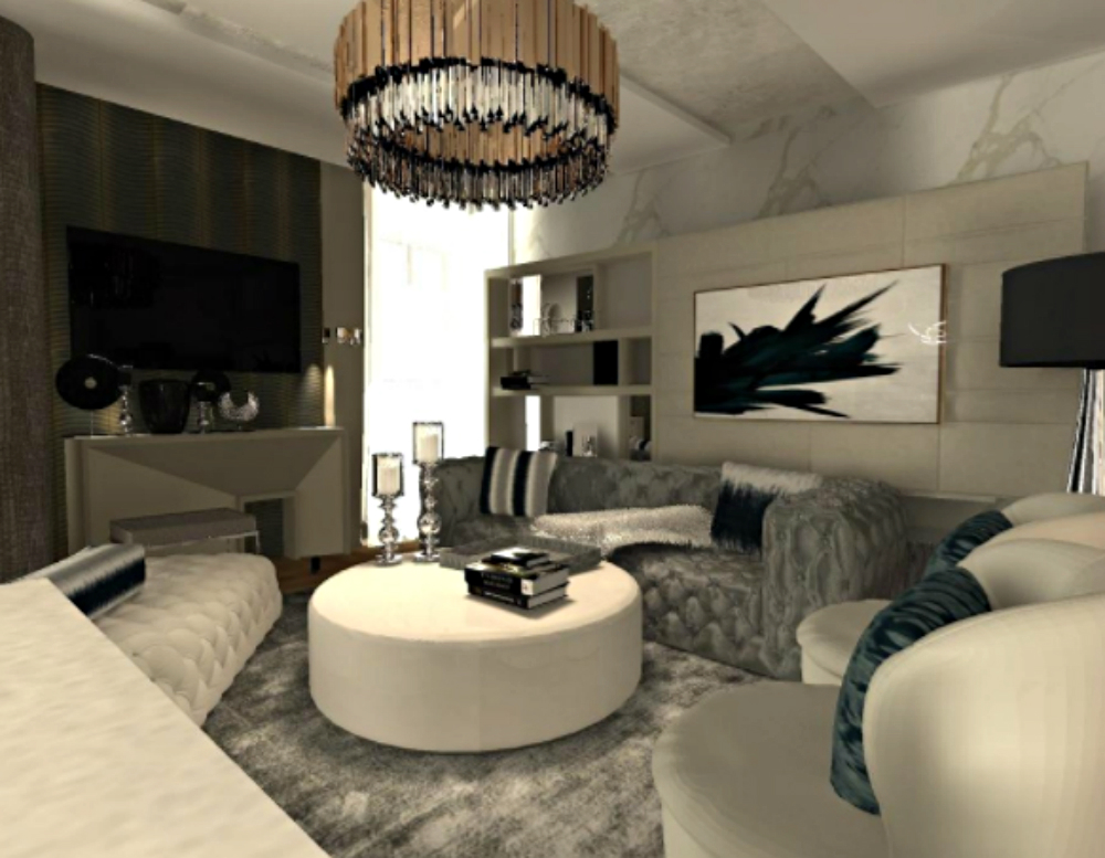 Interior Design Project by Sonja Jovanovic Includes Elegant Lighting living room ideas Luxurious Living Room Ideas For a Modern Home Interior Design Project by Sonja Javonic Includes Distinguished Lighting 3 1 living room ideas Luxurious Living Room Ideas For a Modern Home Interior Design Project by Sonja Javonic Includes Distinguished Lighting 3 1