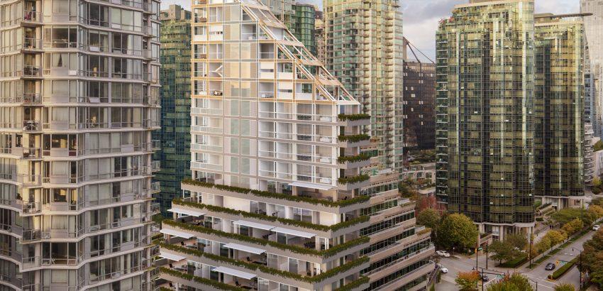 shigeru ban New Plans for Project Terrace House by Shigeru Ban Revealed Japanese Architect Shigeru Ban Reveals Plans for Project Terrace House 850x410