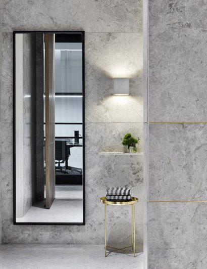 studio tate Studio Tate Incorporates Luxurious Details into PDG's Melbourne Office Studio Tate Incorporates Luxurious Details into PDGs Workspace 6 410x532