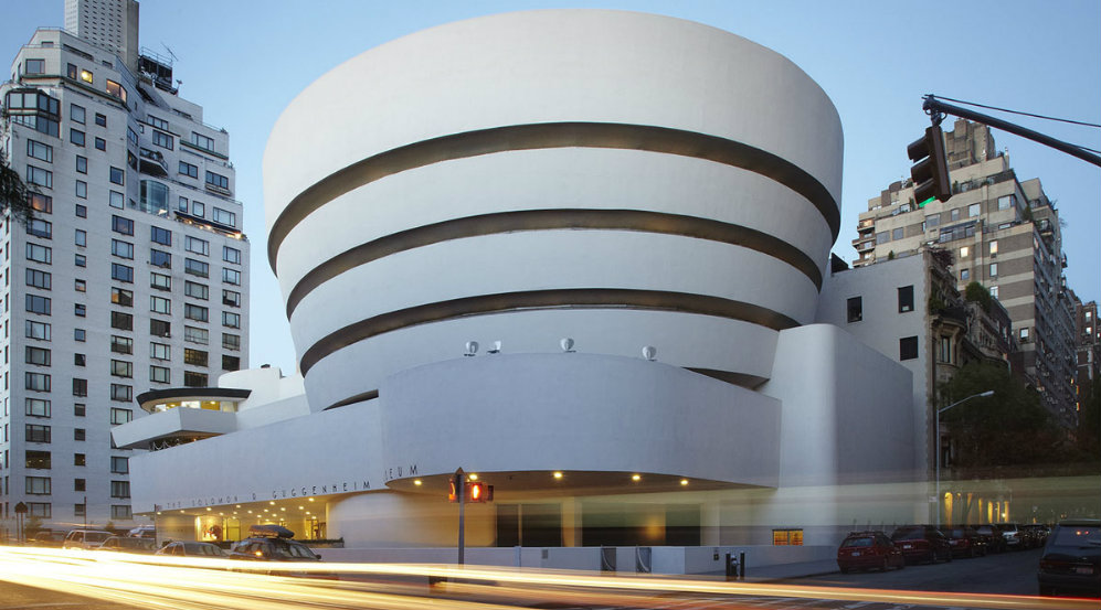 5 of the Most Iconic Buildings in American Architecture guggenheim museum 60th anniversary Guggenheim Museum 60th Anniversary Celebrations 5 of the Most Iconic Buildings in American Architecture 01 guggenheim museum 60th anniversary Guggenheim Museum 60th Anniversary Celebrations 5 of the Most Iconic Buildings in American Architecture 01
