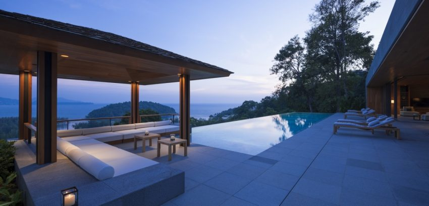 avadina hills Avadina Hills by Anantara Includes 16 Luxury Villas in Thailand Avadina Hills by Anantara Currently on Sale in Phuket Thailand 4 850x410