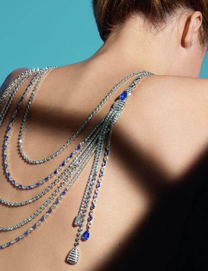 chanel luxury jewelry Newest Chanel Luxury Jewelry Collection Inspired by The Sea Life Chanel Newest Luxury Jewelry Collection Inspired by The Sea Life 2 410x532