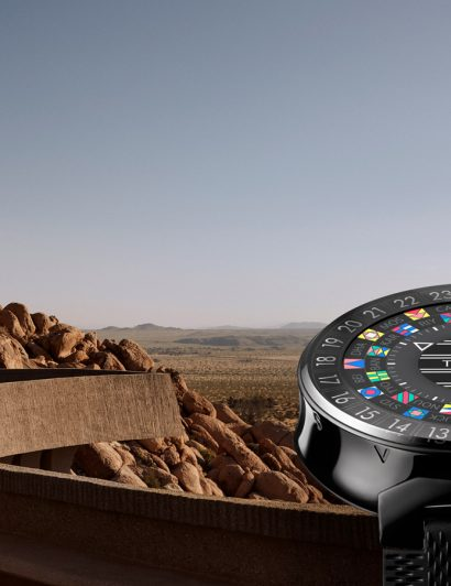 louis vuitton Louis Vuitton Launches Its First Luxury Smartwatch: Tambour Horizon Louis Vuitton Launches Its First Luxury Smartwatch Tambour Horizon 1 410x532