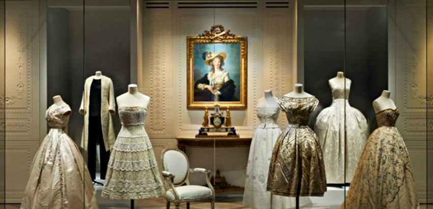 christian dior Luxury Brand Christian Dior exhibits at Musée des Arts Décoratifs Luxury Brand Christian Dior exhibits at Mus  e des Arts D  coratifs 3 850x410