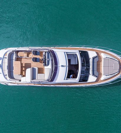 princess yachts New S60 by Princess Yachts features Sleek Modern Design New S60 by Princess Yachts features Sleek Modern Design  410x448