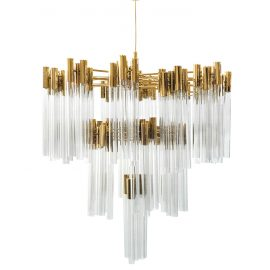 most iconic buildings 5 of the Most Iconic Buildings in American Architecture burj chandelier detail 01 270x270