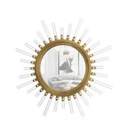 luxury bathrooms 10 Luxury Bathrooms For The Master Bedroom Of Your Dreams majestic xl wall light mirror 01 1 270x270