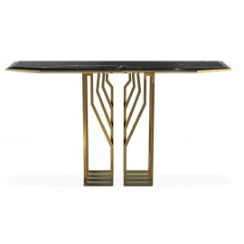 Home Décor Line by Gucci Get To Know The Newest Home Décor Line by Gucci scarp console 270x270