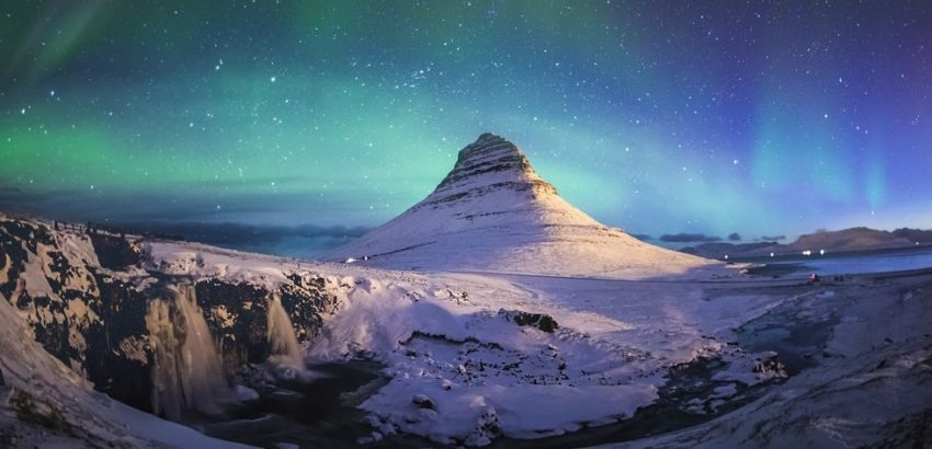 outstanding places to visit Luxury Travel: Outstanding Places to Visit At Least Once in a Lifetime 5 Outstanding Places to Visit At Least Once in a Lifetime MOUNT KIRKJUFELL 850x410