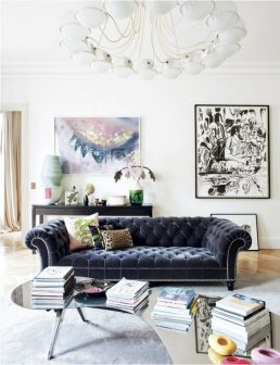 french interior design ideas pictures living room