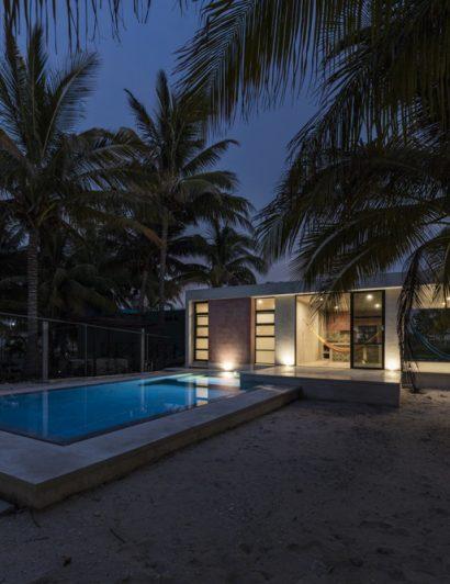 david cervera David Cervera Designs Luxury Retreat in Mexico's Yucatan Peninsula David Cervera Designs Luxury Retreat in Mexicos Yucatan Peninsula 4 410x532