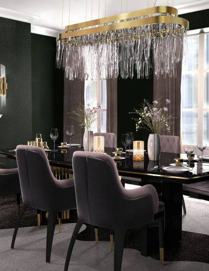 elegant dining room ideas Elegant Dining Room Ideas You Have To Use this Fall Elegant Dining Room Ideas To Use this Fall 3 410x532