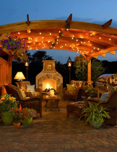 How To Create The Perfect Fall Outdoor Area 01 fall outdoor area How To Create The Perfect Fall Outdoor Area How To Create The Perfect Fall Outdoor Area 01 410x532