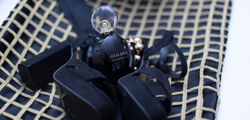 Meet The New Luxury Perfume Bvlgari Goldea Roman Night