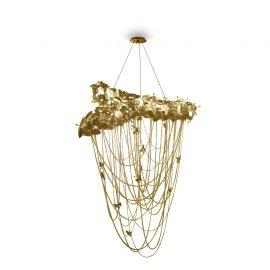 Fashion Exhibits 5 Fashion Exhibits Worth Visiting mcqueen chandelier 01 270x270