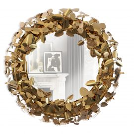 interior design trends Let Spring In With These 5 Interior Design Trends mcqueen wall light mirror 01 270x270